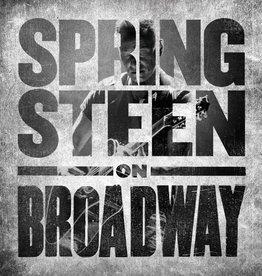 Bruce Springsteen - Springsteen on Broadway