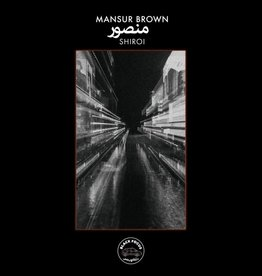 Mansur Brown ‎– Shiroi