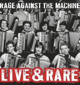 Rage Against The Machine - Live & Rare