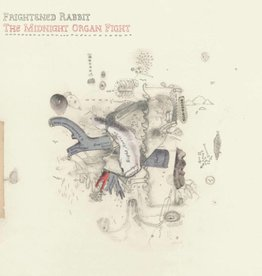 Frightened Rabbit – The Midnight Organ Fight
