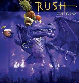 Rush – Rush In Rio