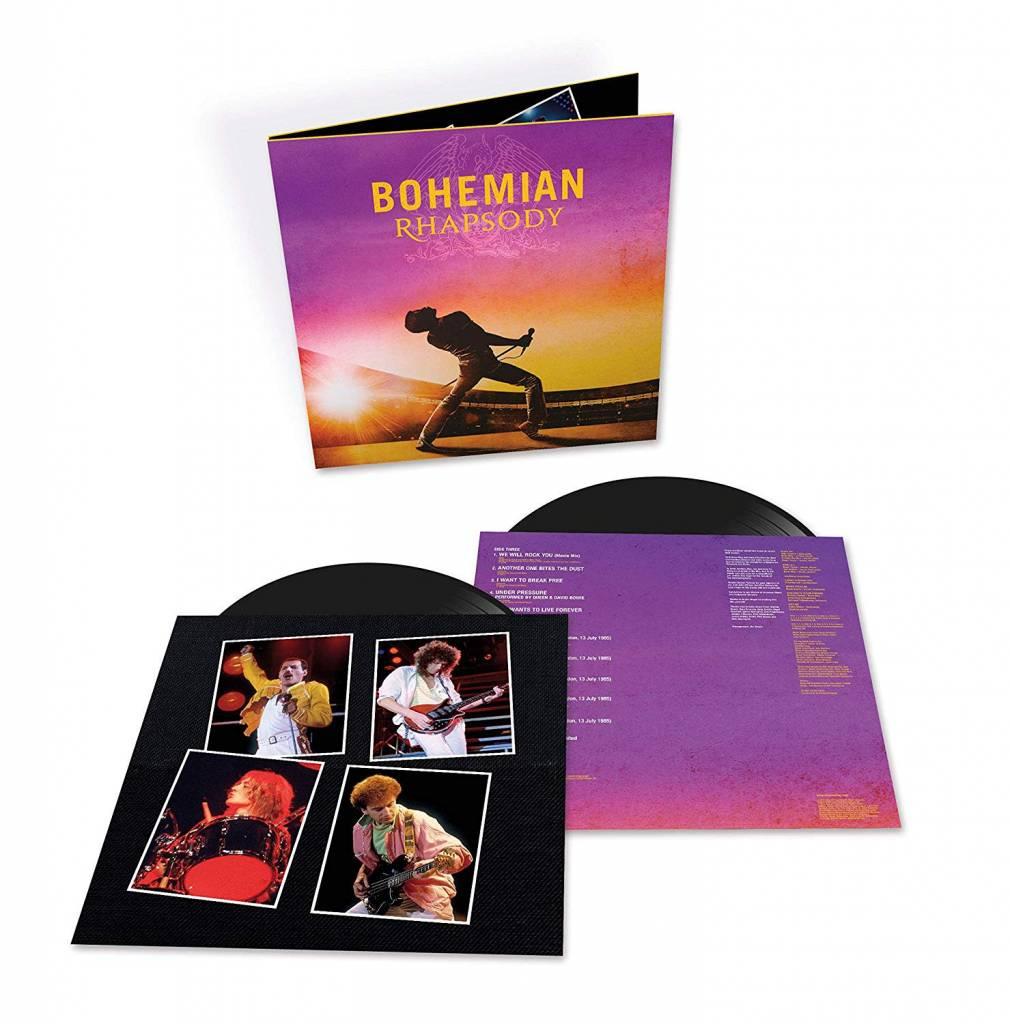 Queen - Bohemian Rhapsody: The Original Soundtrack