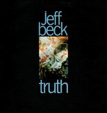 Jeff Beck ‎– Truth