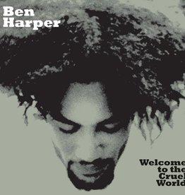 Ben Harper – Welcome To The Cruel World