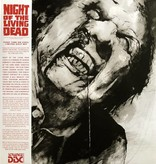 Paul McCollough ‎– Night Of The Living Dead (Original 1990 Motion Picture Soundtrack)