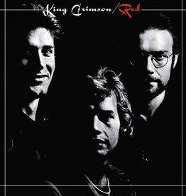 King Crimson – Red