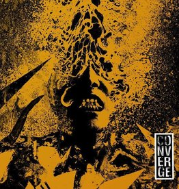 Converge ‎– Beautiful Ruin