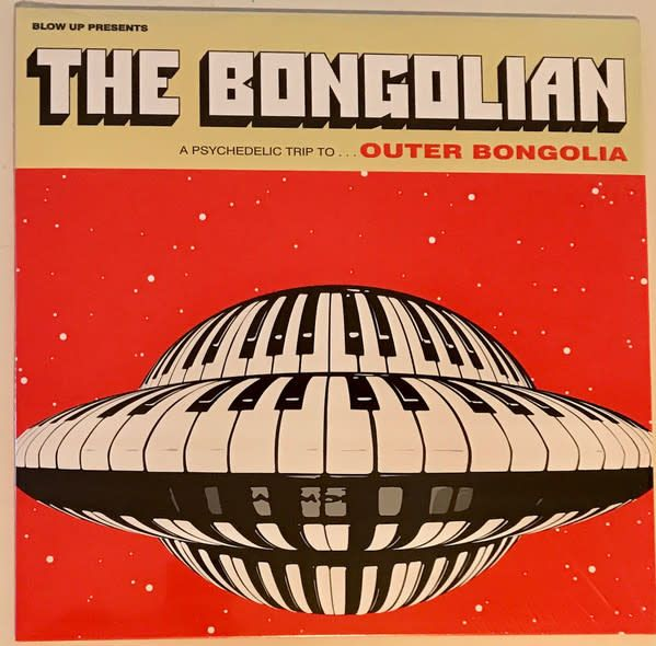 Bongolian – Outer Bongolia