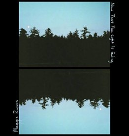 Maggie Rogers – Now That The Light Is Fading