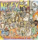 NOFX - The Longest EP