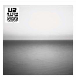 U2 – No Line On The Horizon