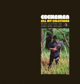 Cochemea – All My Relations