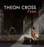 Theon Cross – Fyah