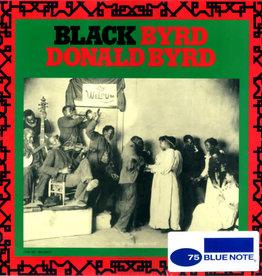 Donald Byrd – Black Byrd