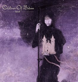Children Of Bodom ‎– Hexed
