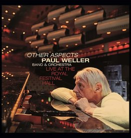 Paul Weller – Other Aspects (Live At The Royal Festival Hall)