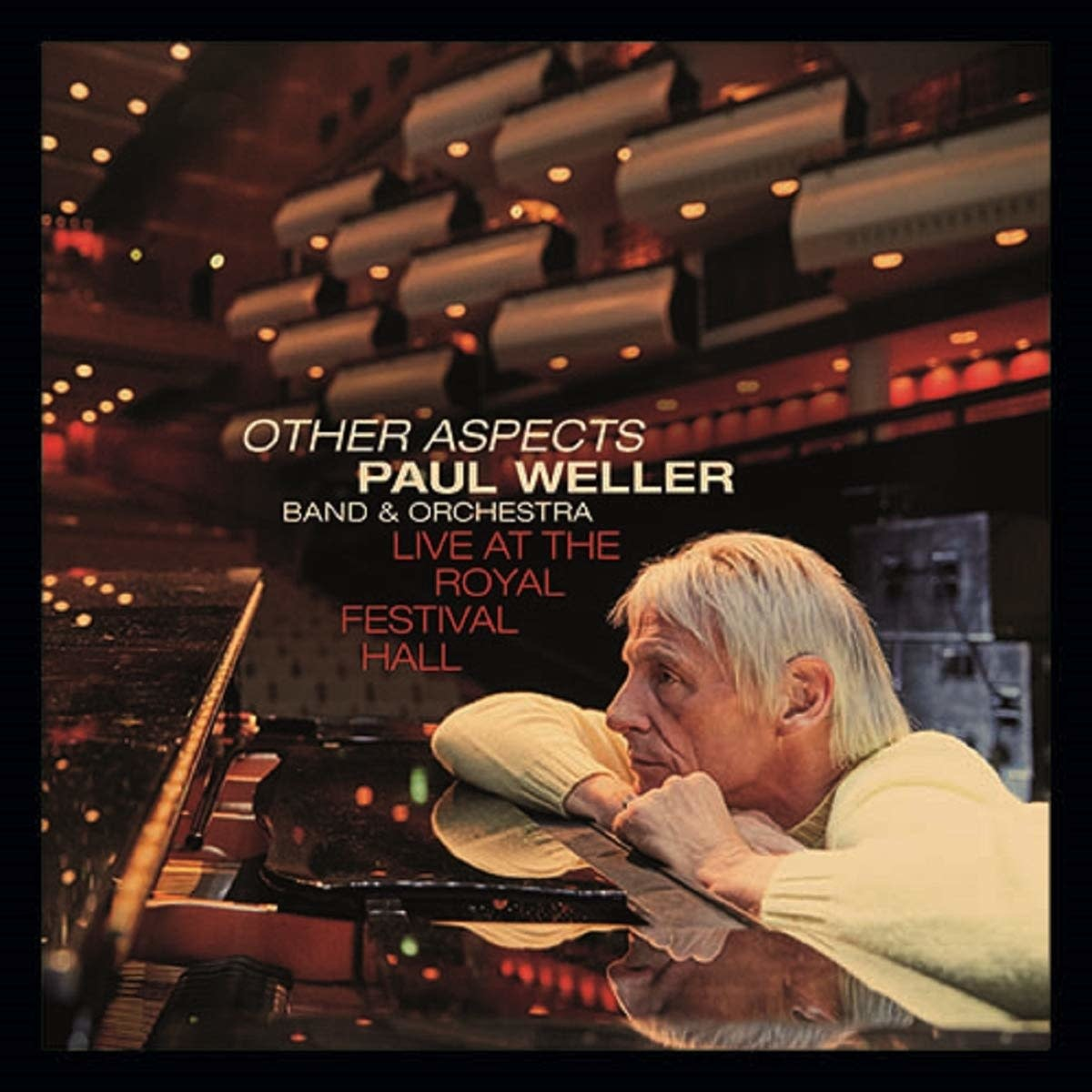 Paul Weller ‎– Other Aspects (Live At The Royal Festival Hall)