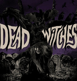 Dead Witches ‎– Ouija
