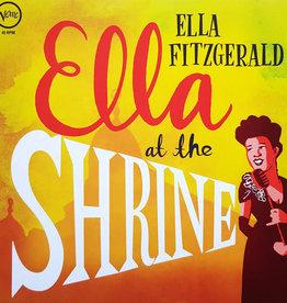 Ella Fitzgerald – Ella At The Shrine