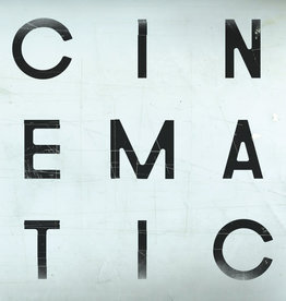 Cinematic Orchestra ‎– To Believe