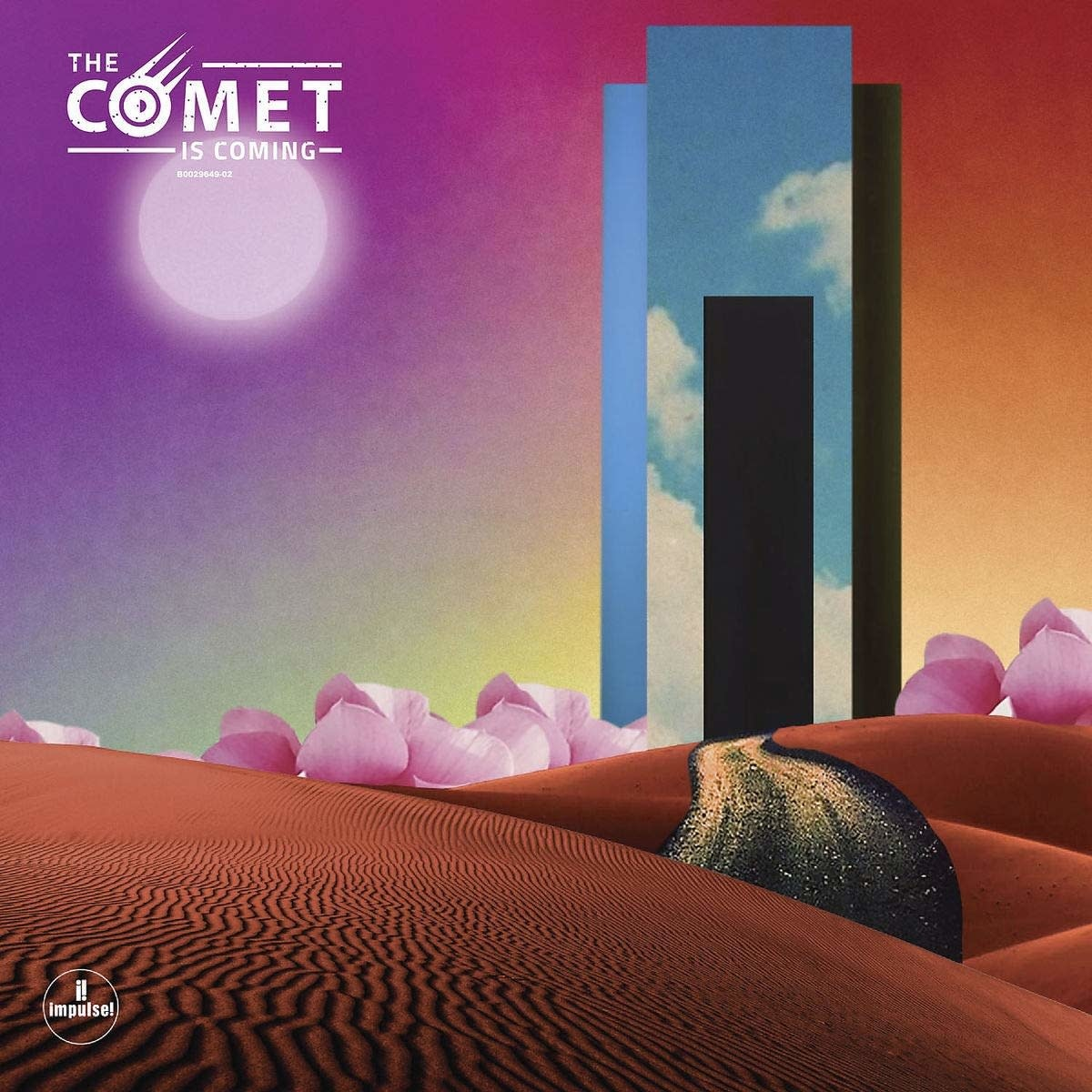 Comet Is Coming - Trust In The Lifeforce Of The Deep Mystery