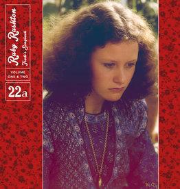 Ruby Rushton – Trudi's Songbook: Volume One & Two