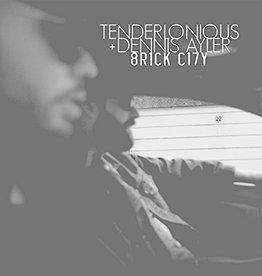 Tenderlonious & Dennis Ayler – 8rick Ci7y