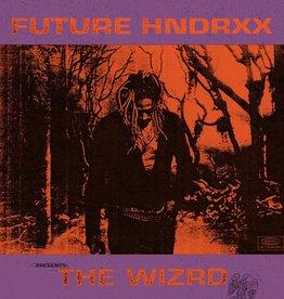 Future Hndrxx – The Wizrd
