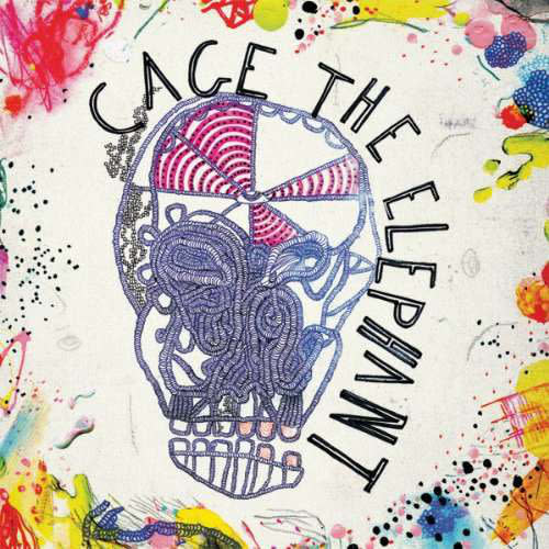 Cage The Elephant ‎– Cage The Elephant