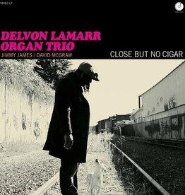 Delvon Lamarr Organ Trio – Close But No Cigar
