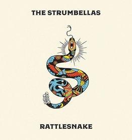 Strumbellas - Rattlesnake