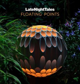 Floating Points – LateNightTales