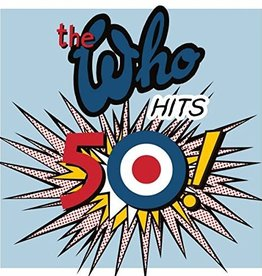 The Who – The Who Hits 50!