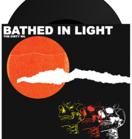Dirty Nil ‎– Bathed In Light/Queen Bitch