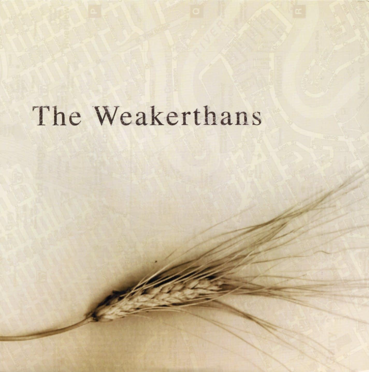 Weakerthans – Fallow