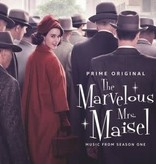 Various ‎– The Marvelous Mrs. Maisel: Season 1 Music From The Prime Original Series