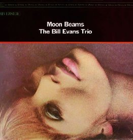 Bill Evans Trio ‎– Moon Beams