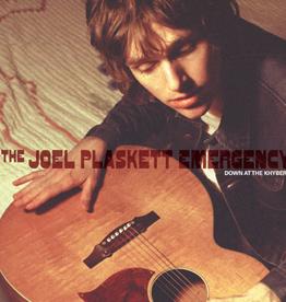 Joel Plaskett Emergency – Down At The Khyber