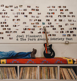 Joel Plaskett – Park Avenue Sobriety Test
