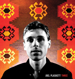 Joel Plaskett ‎– Three