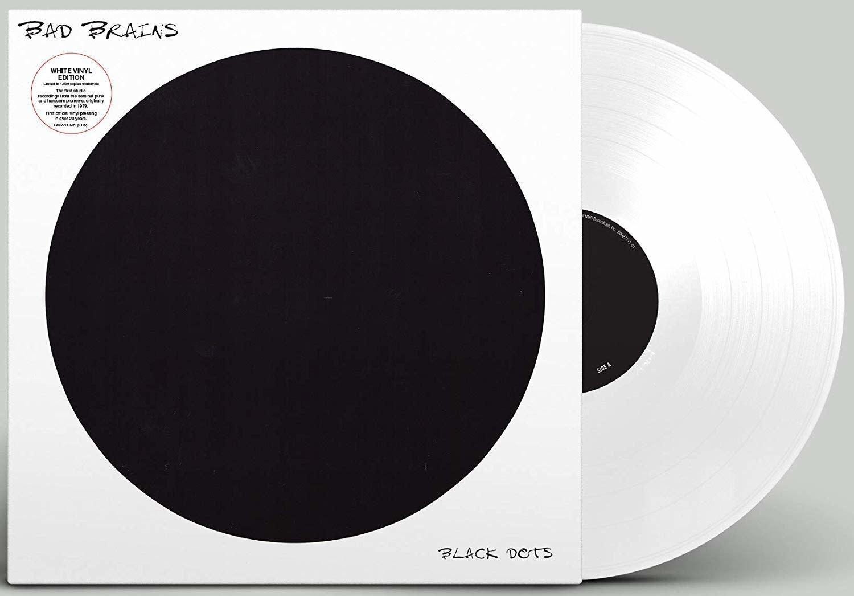 Bad Brains – Black Dots
