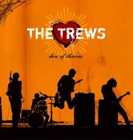 Trews – Den Of Thieves