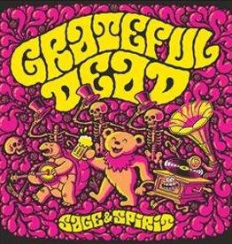 Grateful Dead – Sage & Spirit