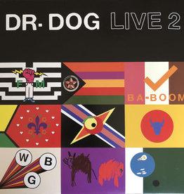 Dr. Dog - Live 2