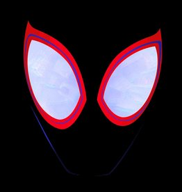 Various ‎– Spider-Man: Into the Spider-Verse Soundtrack