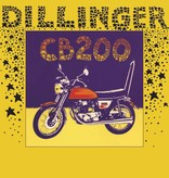 Dillinger - CB 200