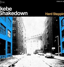 Ikebe Shakedown – Hard Steppin'
