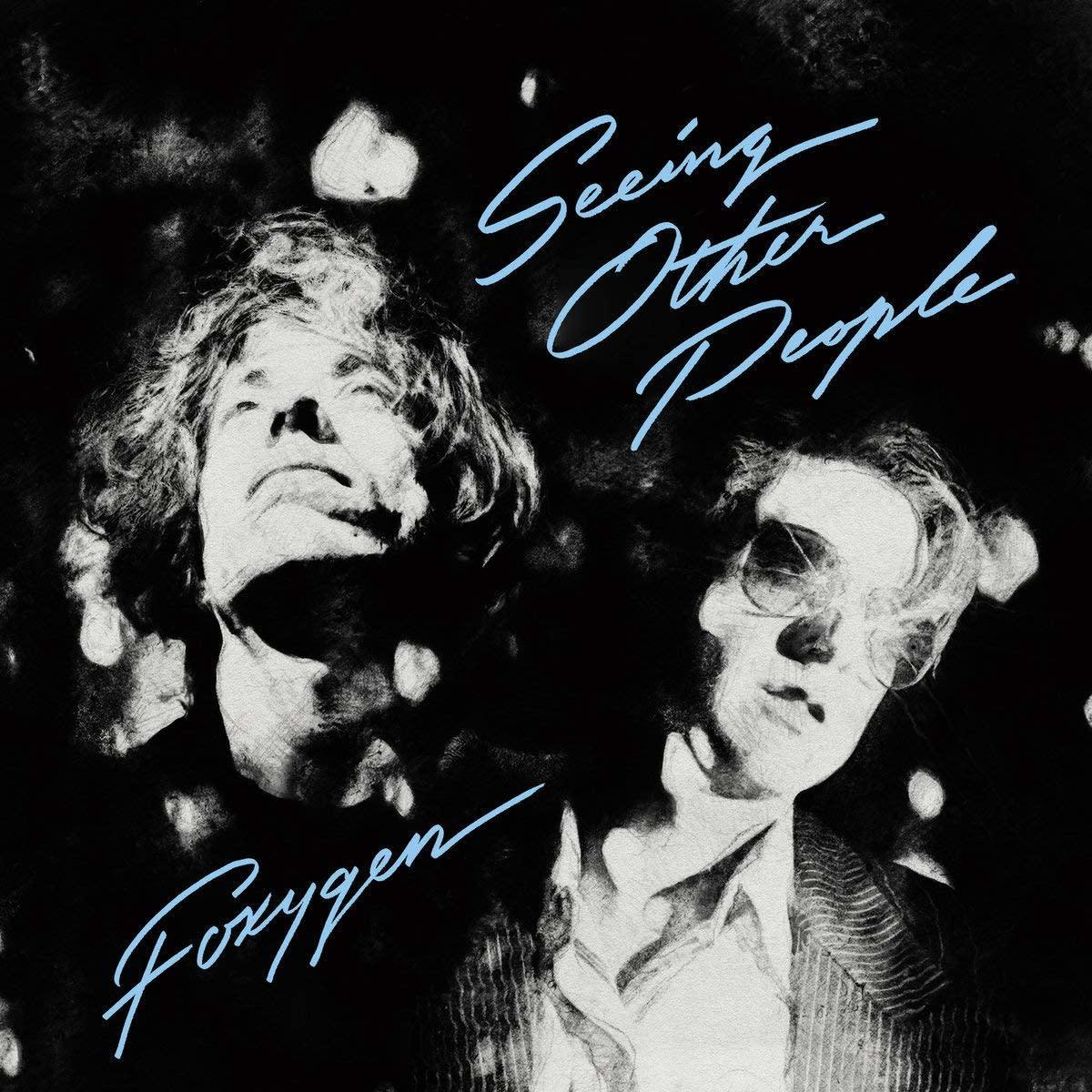 Foxygen - Seeing Other People (Deluxe 2LP)