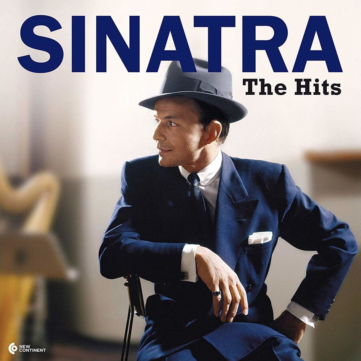 Frank Sinatra - The Hits