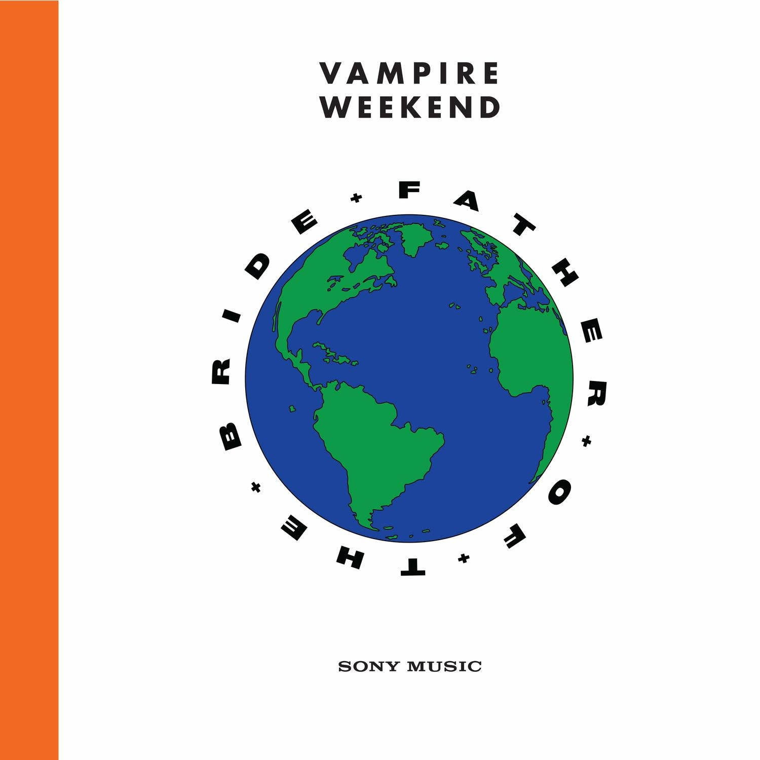 Vampire Weekend ‎– Father Of The Bride
